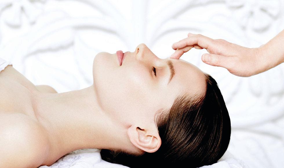 Spa Massage Facial