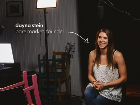 Eco-Business Connections: Meet bare market