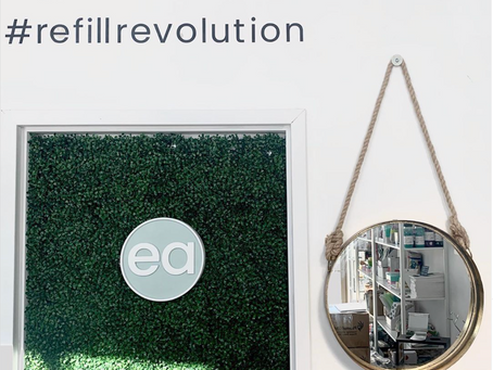 Eco-Business Connections:  Meet eco+amour