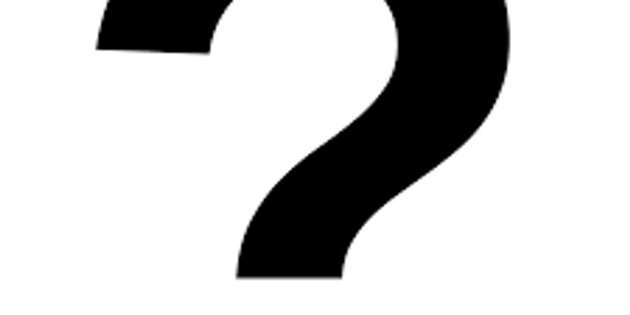 Euan's Mystery Quiz