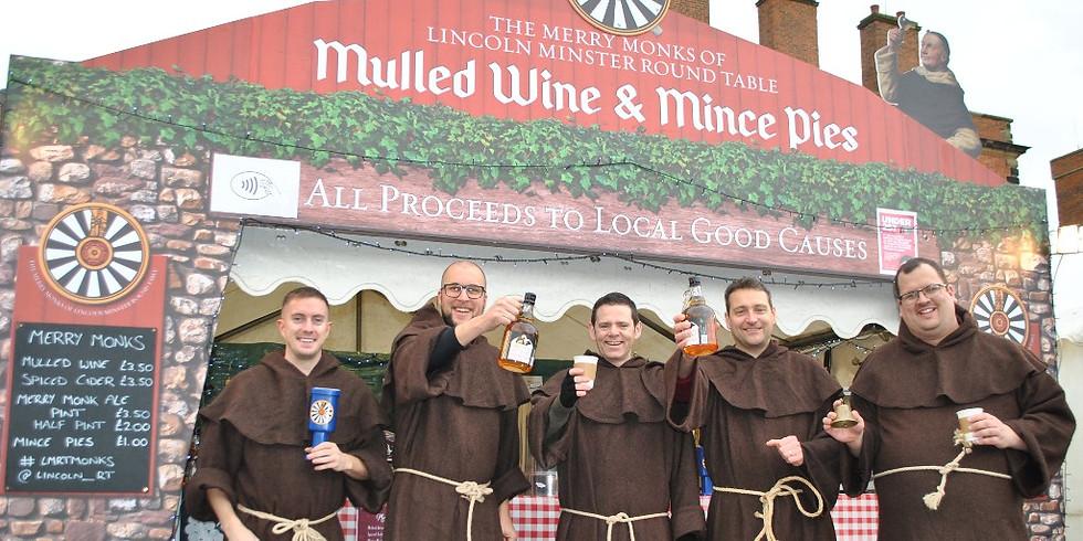 LMRT Merry Monks