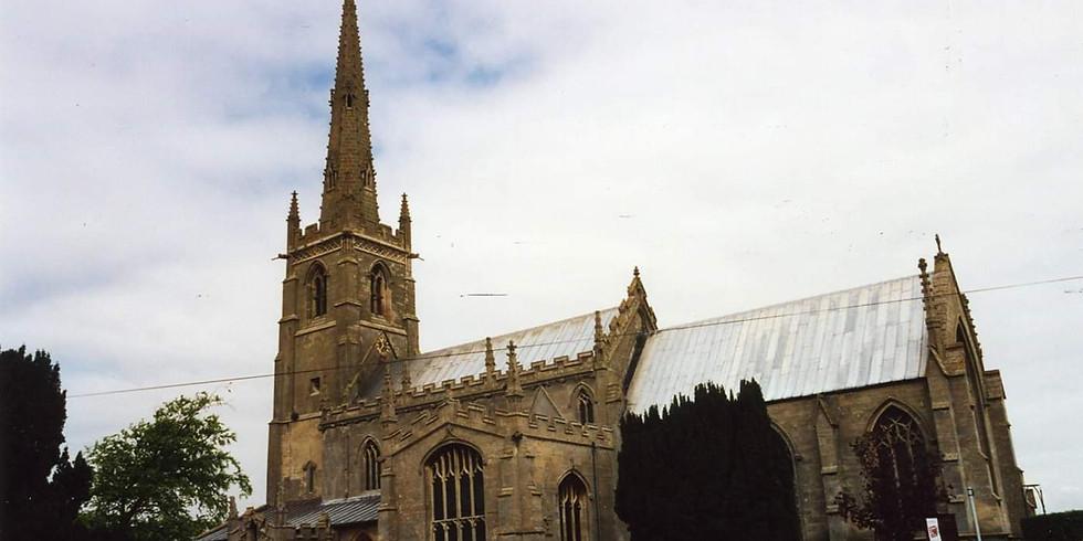 Churchyard Clearance