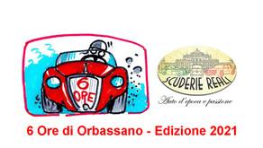 6 Ore di Orbassano 2021 | CSR