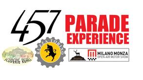 457 Parade Experience e Gran Gala Ceirano 2020 | CSR