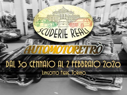 Automotoretro' 2020 | CSR
