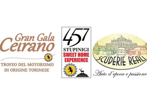 Gran Gala Ceirano 2019 | CSR