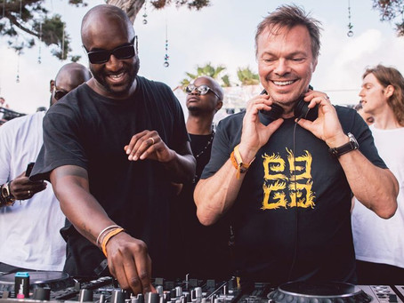 The Season Ahead In Ibiza With Pete Tong
