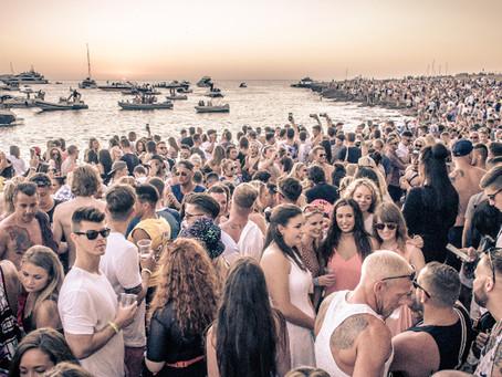 The Season Ahead In Ibiza With Café Mambo's Resident DJ