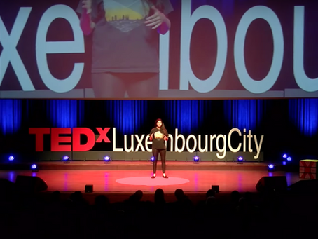 Giving A TEDx Talk: What It Was Really Like