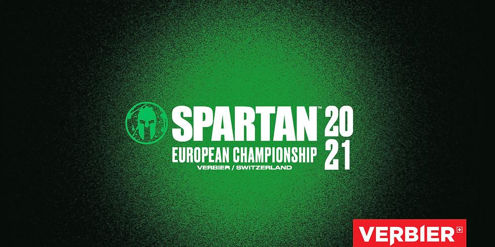 Spartan Race VERBIER