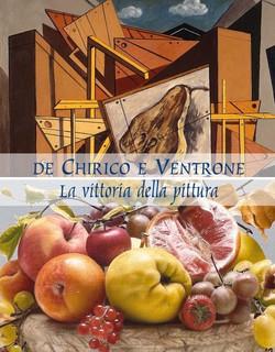 de Chirico_Ventrone
