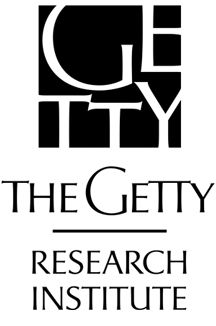 The Getty Research Institute, LA