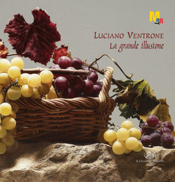 Exhibition 'Luciano Ventrone. La grande illusione'
