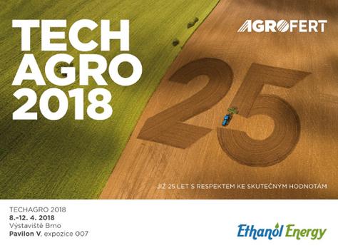 TECHAGRO 2018