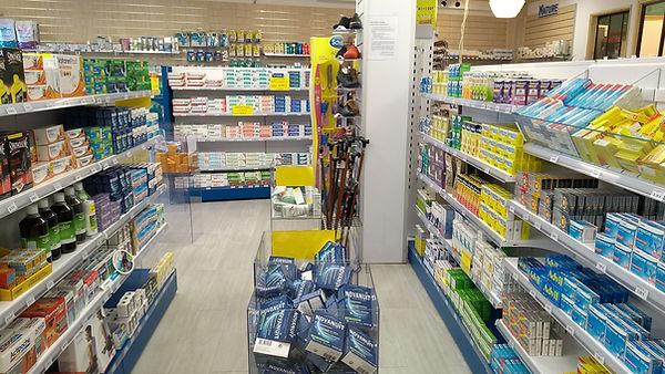 Pharmacie Saint Laurent du Var