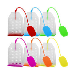 Infusette silicone