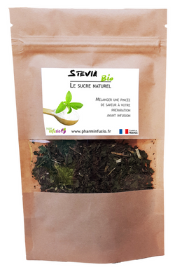 Stevia BIO*