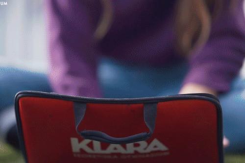 22 reklamfilmer åt Academedia