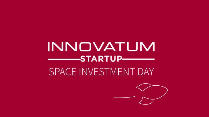 Producerande av allt stilla och rörligt content/grafik för Space Investment Day