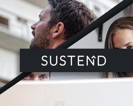 Medieproduktion åt Sustend