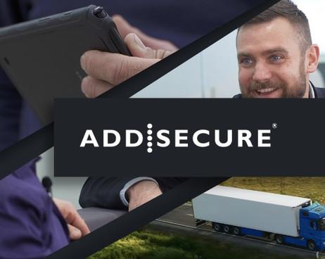 Samarbetspartner åt Addsecure Smart Transport