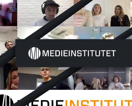 Utbildningar på Medieinstitutet