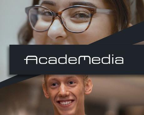 Medieproduktionspartner åt Academedias gymnasiesegment
