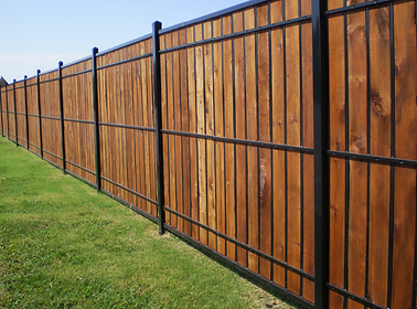 Covenant Fence