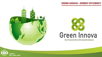 Green Innova (EE)