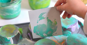 Art Workshop: Raising Creative Thinkers
