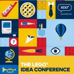LEGO 2015 Idea Conference