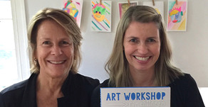 Art Workshop Now Available!!!
