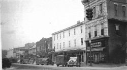 Wasson-Rempel Building, 1940s