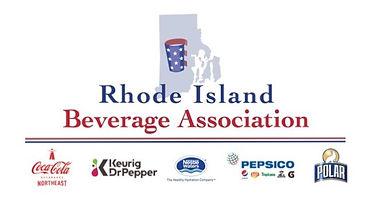 Rhode Island Beverage Association Logo (