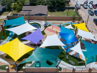Lunch & Learn: USA SHADE & Fabric Structures