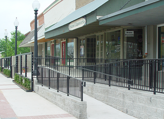 Phase II: Downtown Rehabilitation