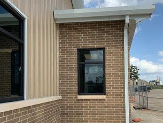 Project Update: Giddings ISD Administration Annex Building