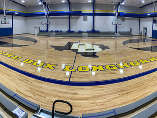 Completed Project: Dime Box ISD 2020 Campus Improvements