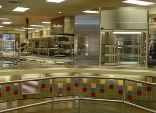 Commercial Kitchens and Concrete Floors