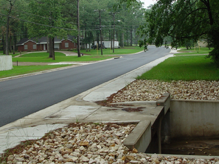 Local Community Streets Reconstructed