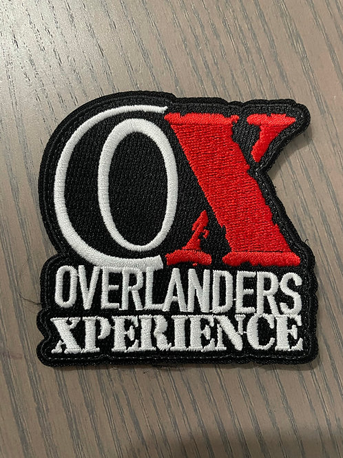 Overlanders Xperience Patch
