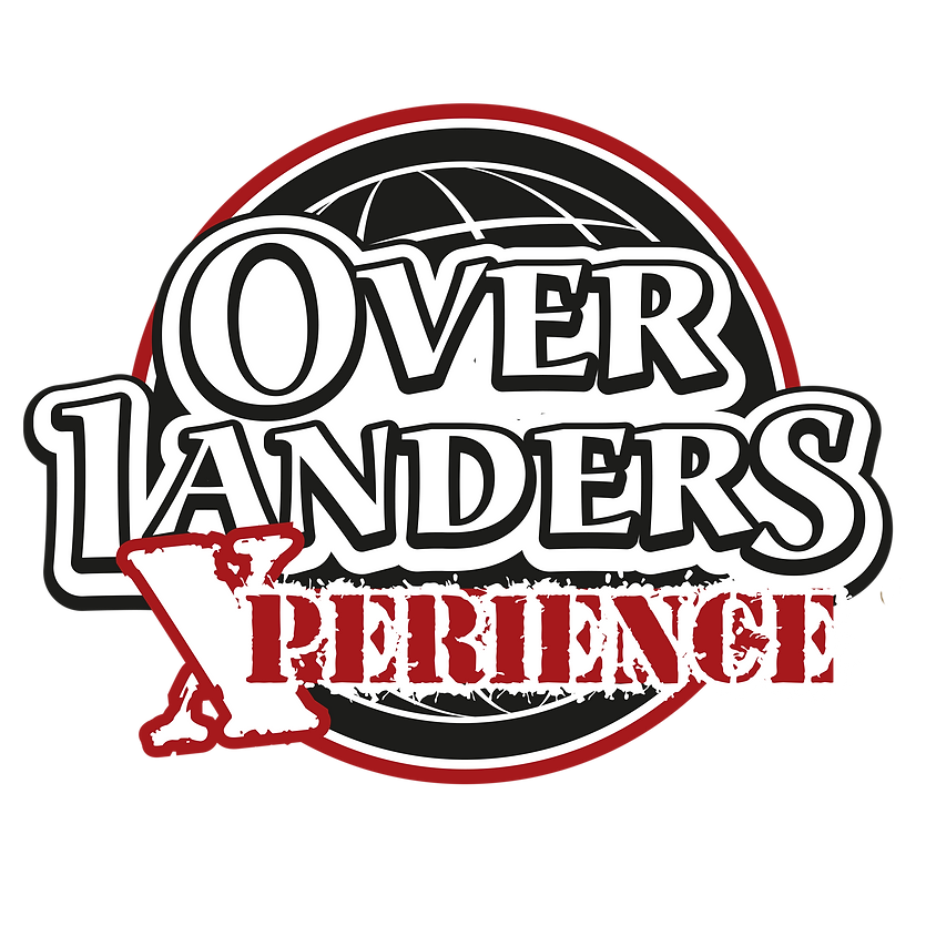 2nd Overlanders Xperience 2019 OX2 Luxtires Cup