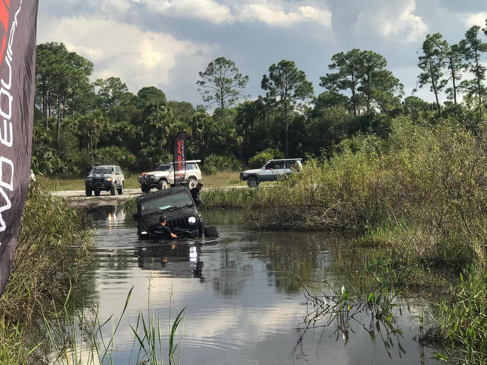 First Overlanders Xperience Nov 2018