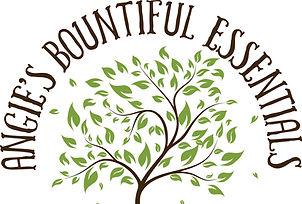 Angie's Bountiful Essentials Oils