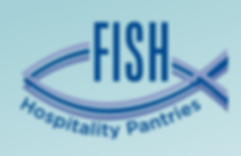 FISH Hospitality Pantries