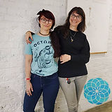 Dorothy Verbick and Jennifer MacIssac.jp