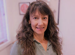 Tracy Hilliard