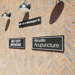 Maryville Acupuncture clinic