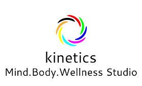 Kinetics Wellness