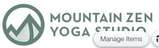 Mountain Zen Yoga Studio